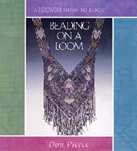 Beading On A Loom Book