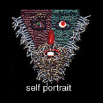 Don Pierce Self Portrait